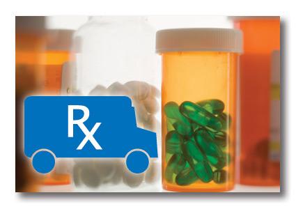 Advantages of Mail Order Prescriptions